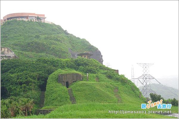 [基隆景點] 白米甕砲台05.JPG