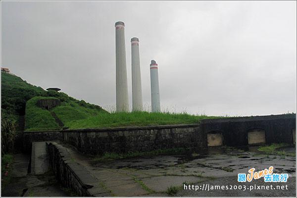 [基隆景點] 白米甕砲台13.JPG