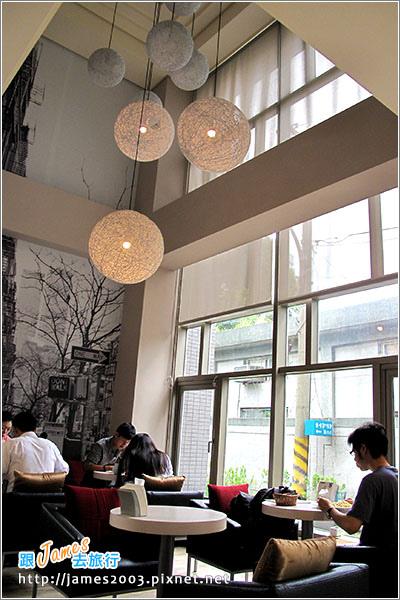 [台中早午餐] Mi Cafe' 覓咖啡02.JPG