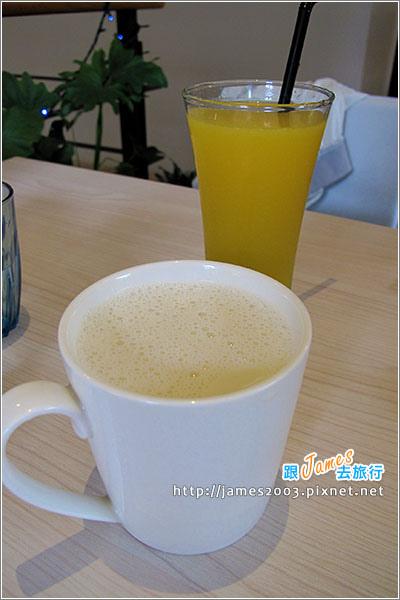 [台中早午餐] Mi Cafe' 覓咖啡09.JPG