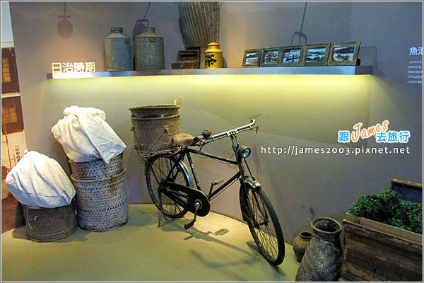 【南投魚池】日月潭-廖鄉長紅茶故事館、紅玉的花茶店10.JPG
