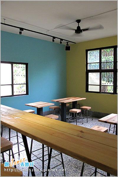 【台中大坑】老房子新創意-三時冰果店吃冰去17.JPG