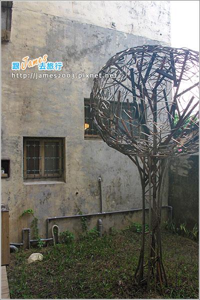 【台中大坑】老房子新創意-三時冰果店吃冰去23.JPG