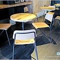 【台中美食】北歐風-冰河咖啡-下午茶06.JPG