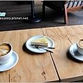 【台中美食】北歐風-冰河咖啡-下午茶18.JPG