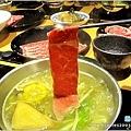 台中美食推薦-三道一鍋日式極品涮涮鍋(prime等級牛肉)16.JPG