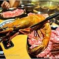 台中美食推薦-三道一鍋日式極品涮涮鍋(prime等級牛肉)27.JPG