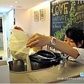 國立高雄餐旅大學貝尼特創意輕食村-香蕉霜淇淋18.JPG