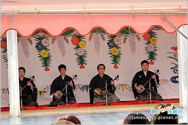 【沖繩旅行】世畀文化遺產~守禮門、首里城10.JPG