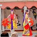 【沖繩旅行】世畀文化遺產~守禮門、首里城12.JPG