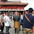 【沖繩旅行】世畀文化遺產~守禮門、首里城16.JPG