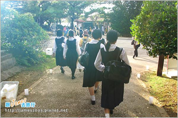 【沖繩旅行】世畀文化遺產~守禮門、首里城17.JPG