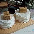 【台中美食】輕鬆慢活聚餐去-叉子餐廳(ㄨ子、X子)05.JPG