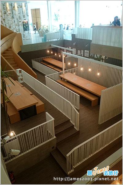 【台中美食】輕鬆慢活聚餐去-叉子餐廳(ㄨ子、X子)10.JPG