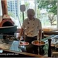 【台中美食】輕鬆慢活聚餐去-叉子餐廳(ㄨ子、X子)13.JPG
