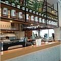 【台中美食】輕鬆慢活聚餐去-叉子餐廳(ㄨ子、X子)17.JPG
