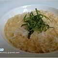 【台中美食】輕鬆慢活聚餐去-叉子餐廳(ㄨ子、X子)21.JPG