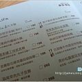【台中美食】輕鬆慢活聚餐去-叉子餐廳(ㄨ子、X子)23.JPG