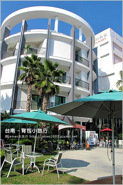 【台南住宿】南科商務旅館01.JPG