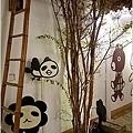 【台南美食】阿朗基公寓。咖啡館-台南神農街老屋民宿003.JPG