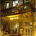 【台南美食】阿朗基公寓。咖啡館-台南神農街老屋民宿028.JPG