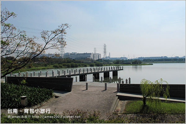 【台南私房景點】南科-台積電-幾米公園23.JPG