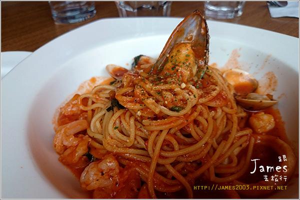 【台中美食】Creative Pasta 創義麵義大利餐廳(東海商圈)08.JPG