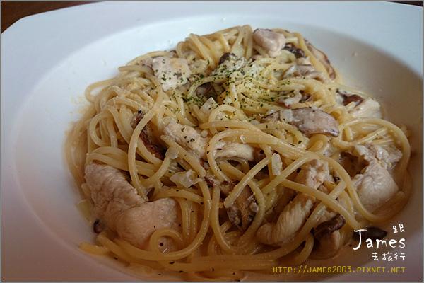【台中美食】Creative Pasta 創義麵義大利餐廳(東海商圈)10.JPG