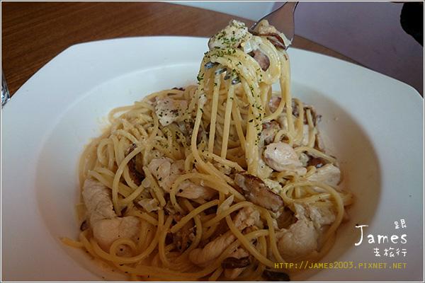 【台中美食】Creative Pasta 創義麵義大利餐廳(東海商圈)11.JPG