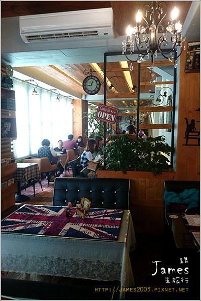 【台中美食】北屯大坑 O-Bar 咖啡館007.JPG