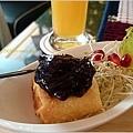 【台中美食】北屯大坑 O-Bar 咖啡館025.JPG