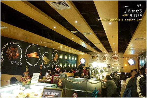 【台北美食】來自日本的咖哩口味~CoCo壹番屋咖哩(台北京站店)02.JPG