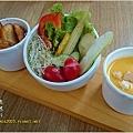 【台中美食】Rice & Shine 米閃早午餐(別讓樹懶不開心)中國醫藥學院附近08.JPG