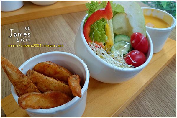 【台中美食】Rice & Shine 米閃早午餐(別讓樹懶不開心)中國醫藥學院附近09.JPG