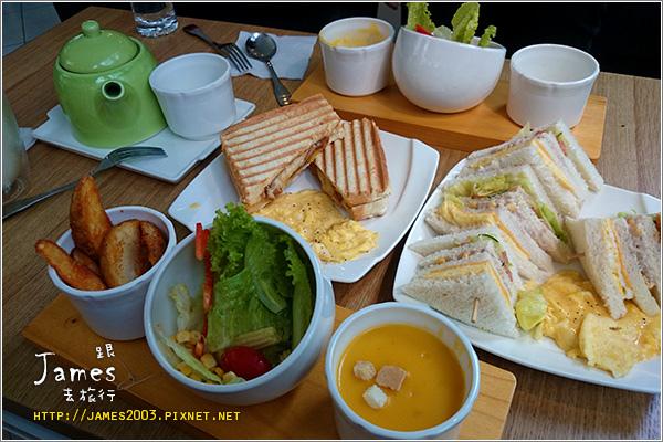 【台中美食】Rice & Shine 米閃早午餐(別讓樹懶不開心)中國醫藥學院附近16.JPG