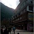 【台北旅遊】烏來山城遊記(烏來老街、烏來台車、烏來瀑布)16.JPG
