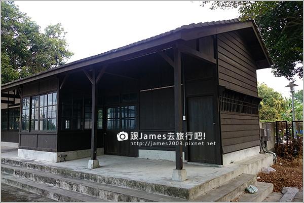 【雲林旅遊】百年老驛站-石榴火車站11.JPG