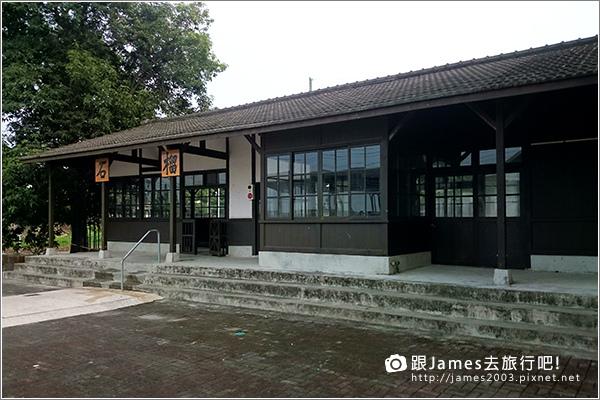 【雲林旅遊】百年老驛站-石榴火車站10.JPG