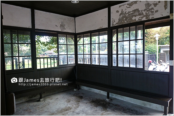 【雲林旅遊】百年老驛站-石榴火車站14.JPG