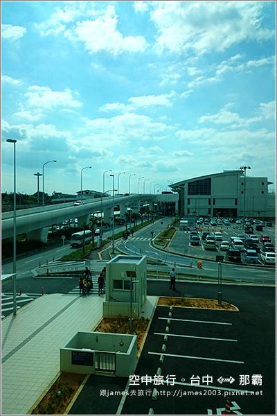 【沖繩旅行】空中旅行-那霸機場15.JPG