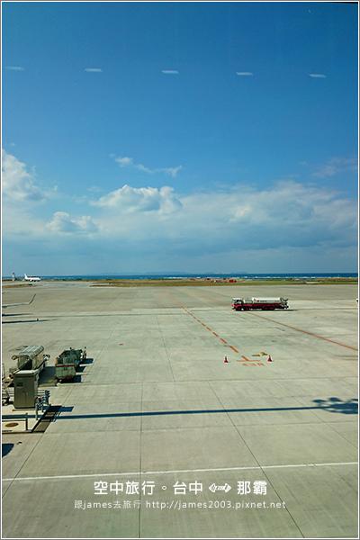 【沖繩旅行】空中旅行-那霸機場24.JPG