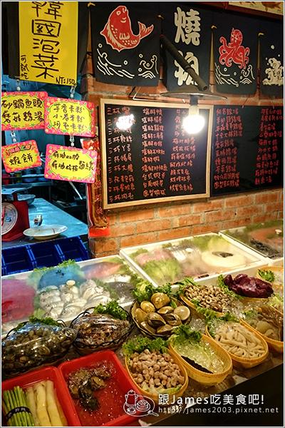 【台中美食】湧伯的店-古早味的海產店(安和路)10.JPG