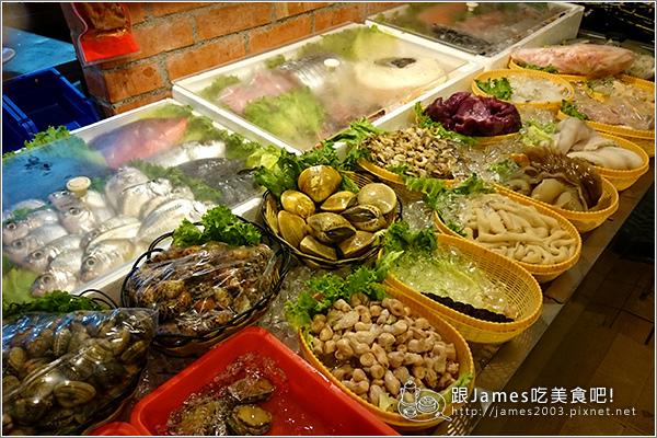 【台中美食】湧伯的店-古早味的海產店(安和路)11.JPG