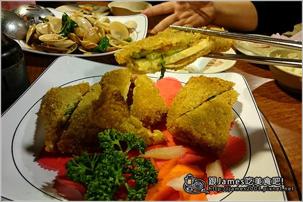 【台中美食】湧伯的店-古早味的海產店(安和路)14.JPG