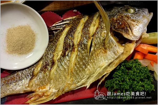【台中美食】湧伯的店-古早味的海產店(安和路)16.JPG