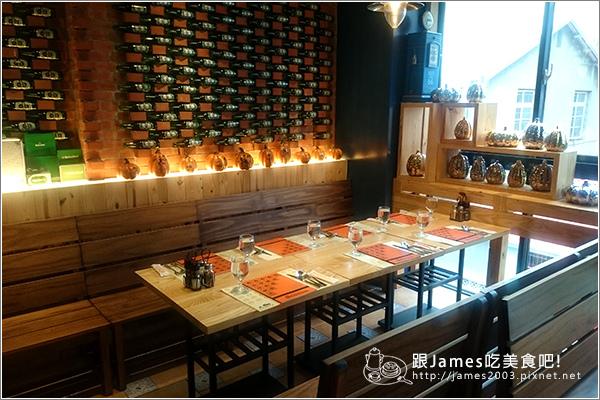 【台中聚餐】南瓜屋紐奧良義式餐館-魔女露露的廚房10.JPG