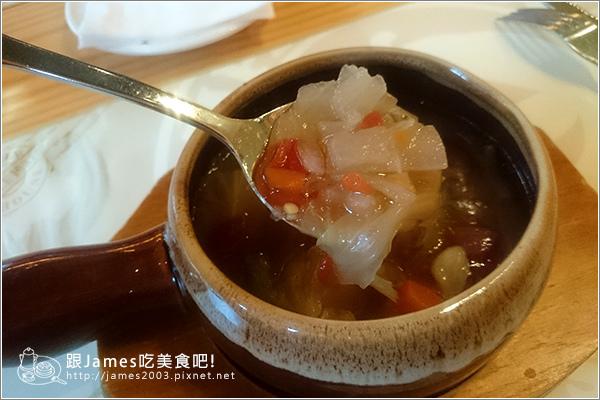 【台中聚餐】南瓜屋紐奧良義式餐館-魔女露露的廚房16.JPG