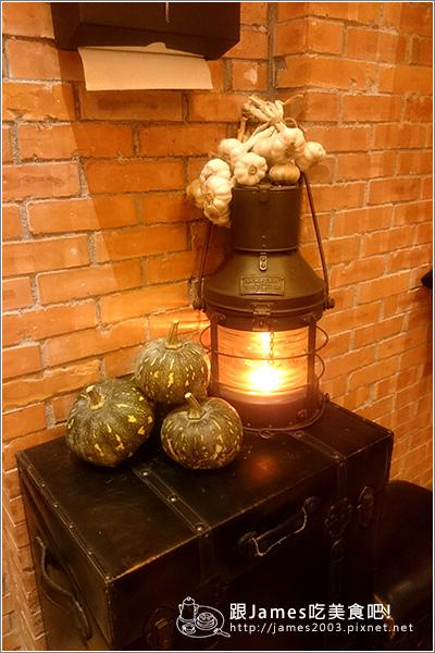 【台中聚餐】南瓜屋紐奧良義式餐館-魔女露露的廚房25.JPG