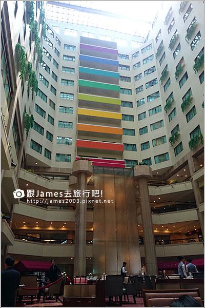 【台北旅遊】台北福華大飯店20.JPG