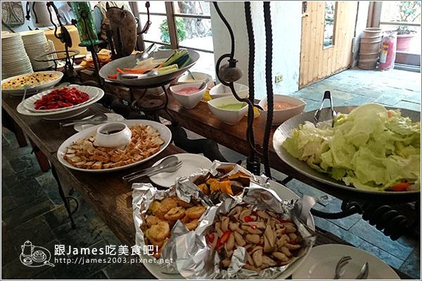 【台中美食】藍洞義式廚房07.JPG